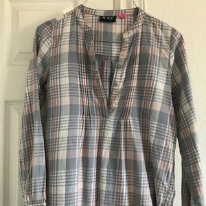 3 Long Sleeve shirt Bundle